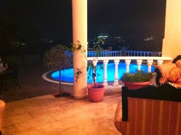 HONEYMOON VILLA ALANYA - LUXURY VILLA FOR SALE DIRECT FROM OWNER