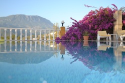 honeymoon villa pool - 1