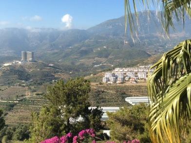 honeymoon villa roof terrace4 - 3