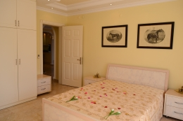 New Honeymoon Villa Alanya069