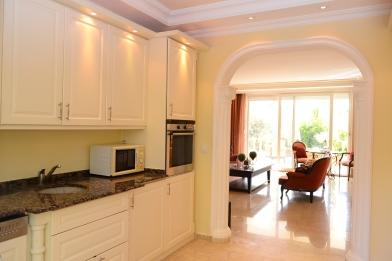 New Honeymoon Villa Alanya078