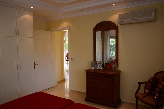 New Honeymoon Villa Alanya087