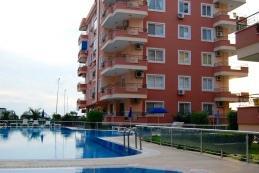 Alden 1 - Beachfront Re-Sale Apartment in Mahmutlar - 15