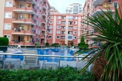 Alden 1 - Beachfront Re-Sale Apartment in Mahmutlar - 18