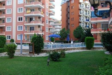 Alden 1 - Beachfront Re-Sale Apartment in Mahmutlar - 19