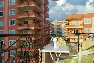 Alden 1 - Beachfront Re-Sale Apartment in Mahmutlar - 4