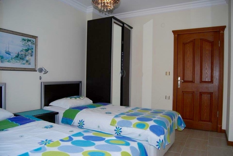 Alden 1 - Beachfront Re-Sale Apartment in Mahmutlar - 6