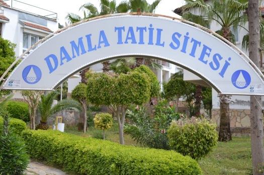 Kargicak Villas for Sale Damla Tatil Sitesi