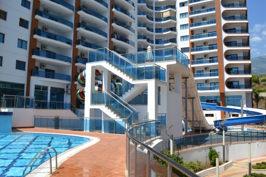 MA422 Duplex Apartment in sought after Azura Park, Mahmutlar - 12