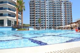 MA422 Duplex Apartment in sought after Azura Park, Mahmutlar - 15