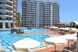 MA422 Duplex Apartment in sought after Azura Park, Mahmutlar - 18