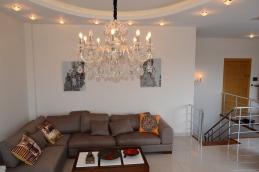 MA422 Duplex Apartment in sought after Azura Park, Mahmutlar - 25