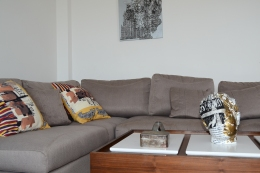 MA422 Duplex Apartment in sought after Azura Park, Mahmutlar - 26