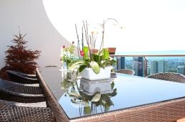 MA422 Duplex Apartment in sought after Azura Park, Mahmutlar - 30