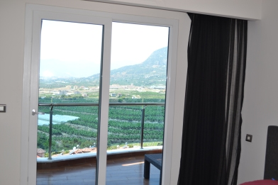 MA422 Duplex Apartment in sought after Azura Park, Mahmutlar - 32