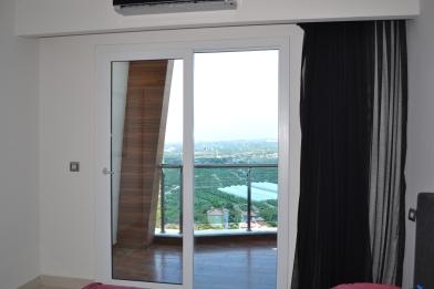 MA422 Duplex Apartment in sought after Azura Park, Mahmutlar - 33