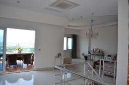 MA422 Duplex Apartment in sought after Azura Park, Mahmutlar - 38