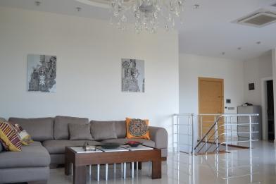 MA422 Duplex Apartment in sought after Azura Park, Mahmutlar - 40