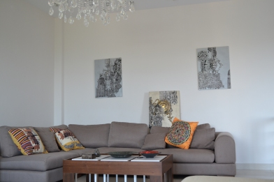 MA422 Duplex Apartment in sought after Azura Park, Mahmutlar - 41