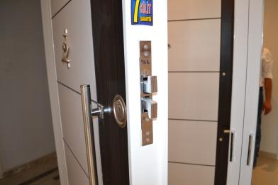 MA887 Beykonak 3 Bed Luxury Apartments Mahmutlar - 11
