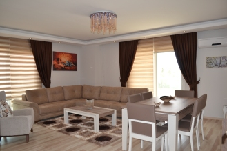 MA887 Beykonak 3 Bed Luxury Apartments Mahmutlar - 3