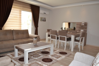 MA887 Beykonak 3 Bed Luxury Apartments Mahmutlar - 4