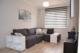 MA887 Beykonak 3 Bed Luxury Apartments Mahmutlar - 7