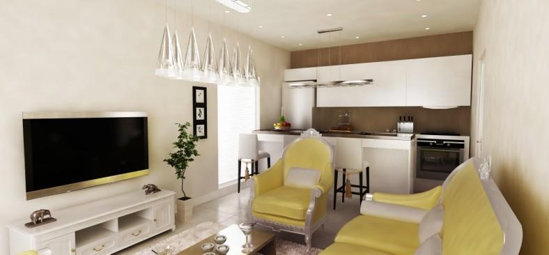 OP500 Bay IV Apartments, Off Plan Project Mahmutlar - 7