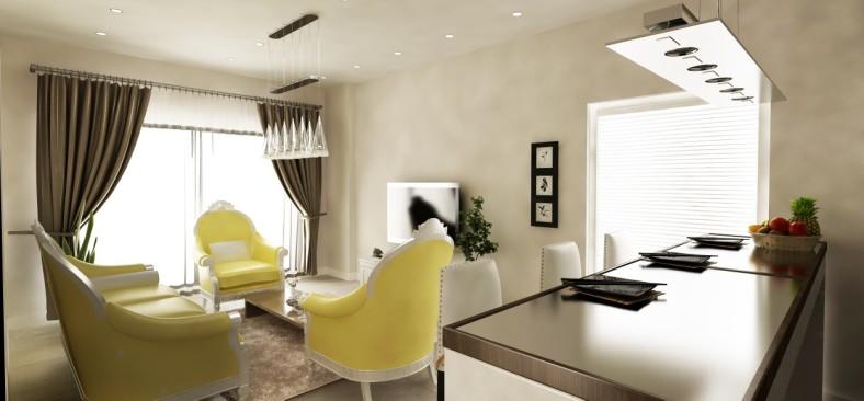 OP500 Bay IV Apartments, Off Plan Project Mahmutlar - 8