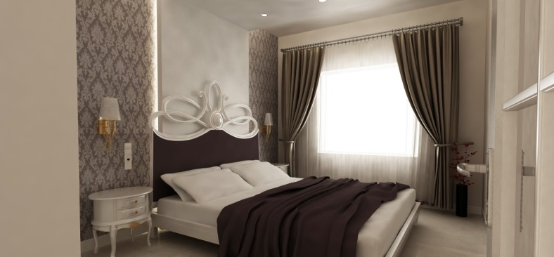 OP500 Bay IV Apartments, Off Plan Project Mahmutlar - 9