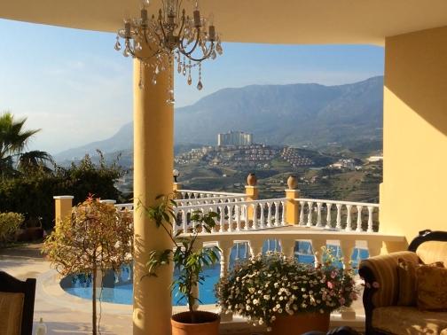 Honeymoon Villa Alanya