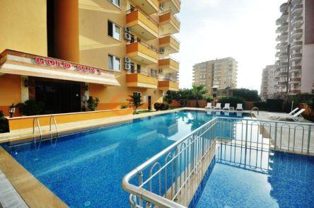 Paradise Hill Duplex Penthouse for Sale in Mahmutlar
