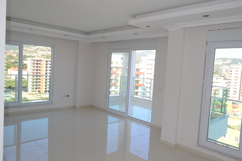 Bay 3 Apartment for Sale Mahmutlar MA100B