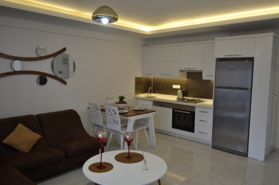 GOLDSUN DE LUXE CHEAP APARTMENTS FOR SALE