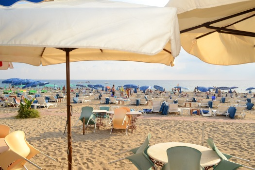 Cleopatra Beach Apartment from Dream Villas In Turkey