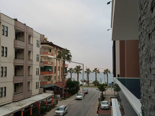 cleopatra penthouse for sale alanya from Dream Villas in Turkey