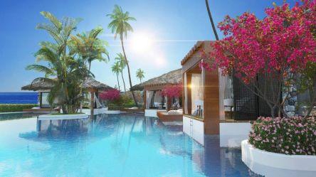 Northern Cyprus Maldive Residence Dream Villas in Turkey
