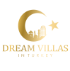 DREAM VILLAS in TURKEY