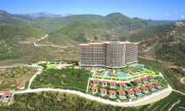 RIVIERA IMPERIAL DE LUXE HOTEL AND SPA, DREAM VILLAS IN TURKEY