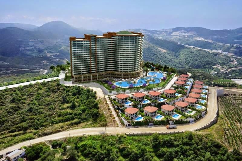 Riviera Imperial De Luxe – Dazzling Luxury