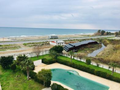 Dream Villas in Turkey Apartment for sale in Dermitas AAD206