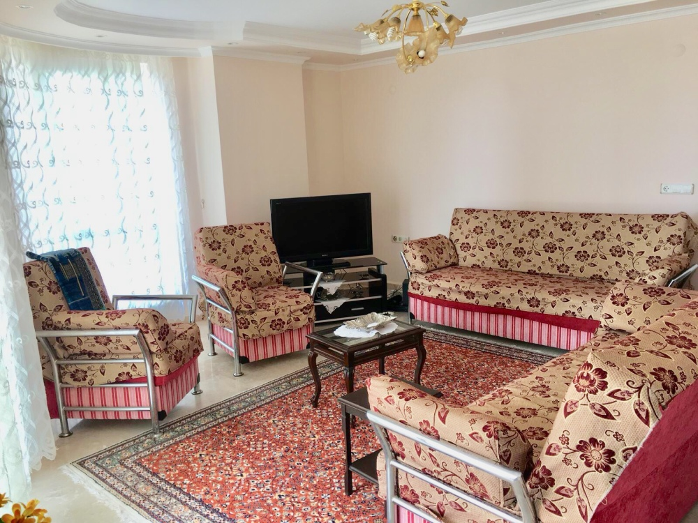 CHEAP APARTMENT IN MAHMUTLAR